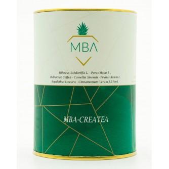 MBA-CREATEA