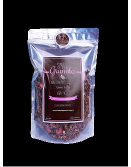 Granola Çikolata